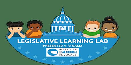 OICA Legislative Learning Lab tickets