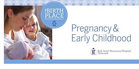 Online Breastfeeding Class 2021 tickets