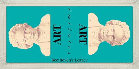 Art imitates Art - Beethoven's legacy || Chamber Music at St Stephen's tickets