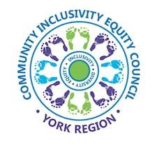 COMMUNITY INCLUSIVITY EQUITY COUNCIL OF YORK REGION (CIECYR) logo