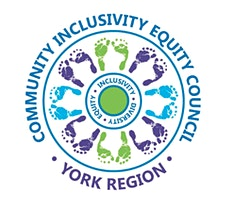 COMMUNITY INCLUSIVITY EQUITY COUNCIL OF YORK REGION (CIECYR) logo
