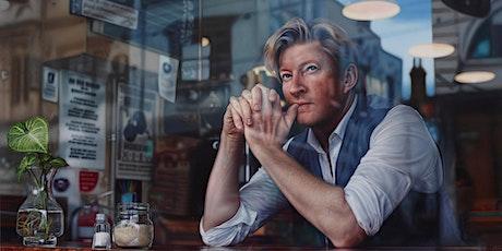 Exhibition Launch: 2019 Archibald Prize tickets