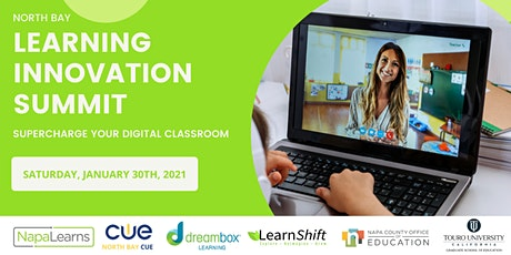 North Bay Learning Innovation Summit tickets