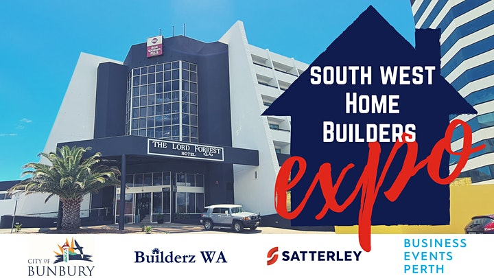 South West Home Builders Expo 2021 image