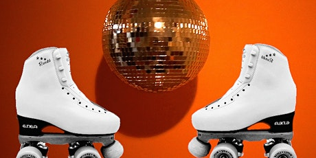 MMeets - Rollerdisco: A Wheelie Good Time. tickets