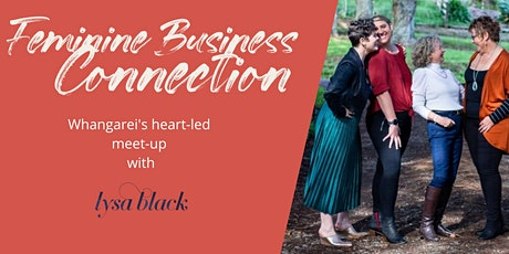 Feminine Business Connection tickets