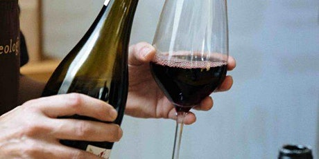 The Grapes of Greece Virtual Wine Tasting tickets
