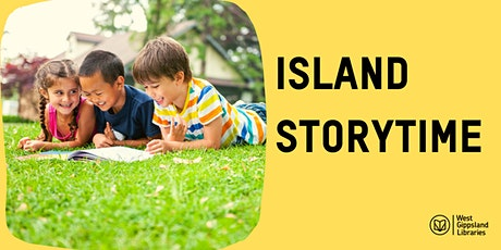 Story Time  with Phillip Island Library tickets