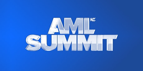 AML SUMMIT 2021 tickets