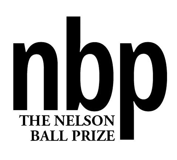 The 2020 Nelson Ball Prize image