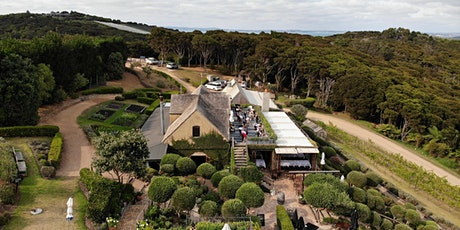 Yoga & Brunch at Mudbrick tickets
