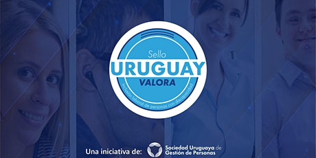 """Ceremonia de entrega Sello Inclusivo """"Uruguay Valora"""" 2021 entradas"""