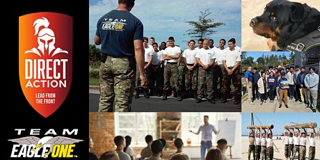 NAVY SEAL & SPEC. OPS. TRAINING & MENTORING - Los Angeles tickets