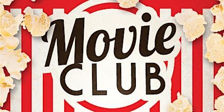 Movie Club: Stripes! tickets