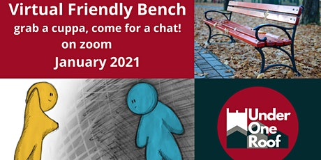 Friendly Bench chat tickets