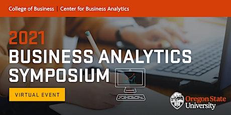 Business Analytics Symposium 2021 tickets