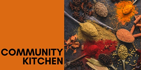 Community Kitchen tickets