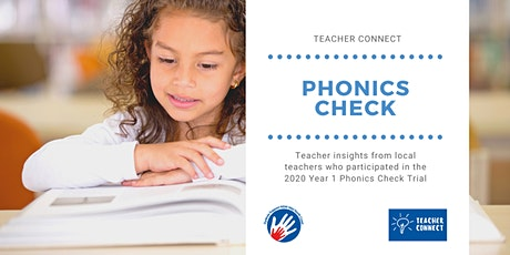 Phonics Check Insights tickets