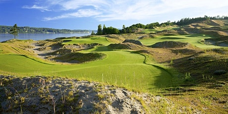 The Open After The Open | Chambers Bay | September 15, 2021 tickets