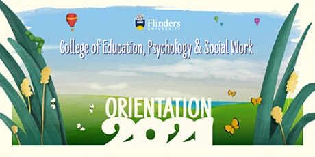 College of Education, Psychology & Social Work   Education Welcome Lecture tickets