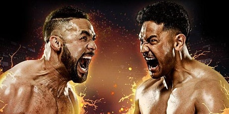 StrEams@!.JOSEPH PARKER V JUNIOR FA LIVE ON 11 DEC 2020 tickets