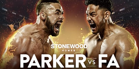 ONLINE-StrEams@!.JOSEPH PARKER V JUNIOR FA LIVE ON 11 DEC 2020 tickets