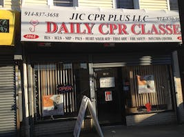 Daily CPR CLASSES