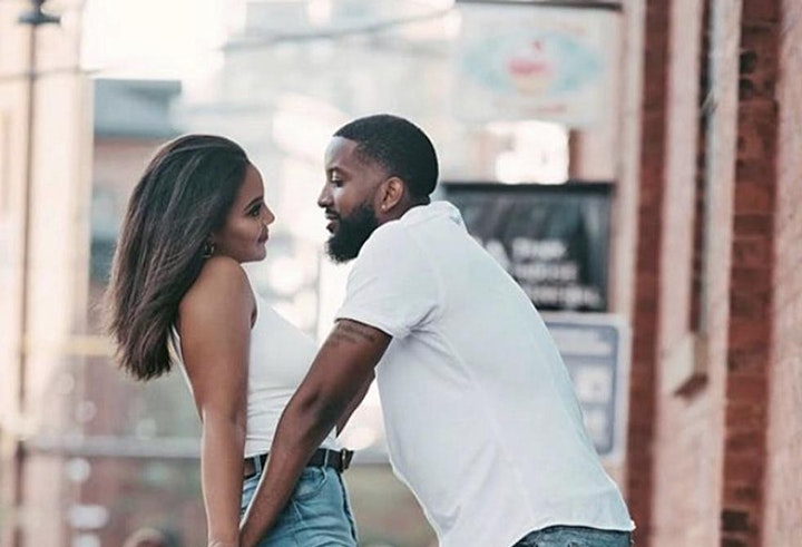 Single Black Christians Meet-up (Ages 23-48) image