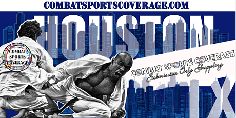 Combat Sports Coverage Submission Only Event tickets