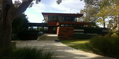 Castlecrag Walking Tour 2 tickets