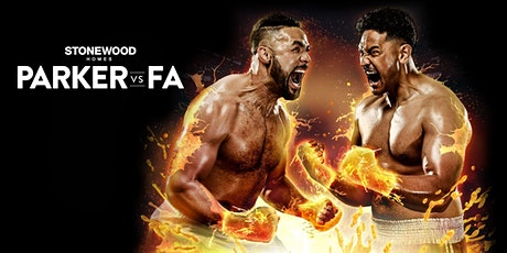 BoXing@!.JUNIOR FA V JOSEPH PARKER FIGHT LIVE ON 11 DEC 2020 tickets