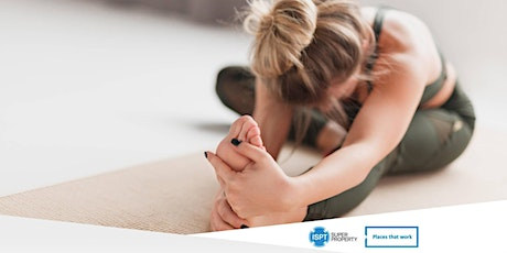 FLOW YOGA - IN PERSON (George Place) tickets