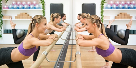 BARRE - IN PERSON (George Place) tickets
