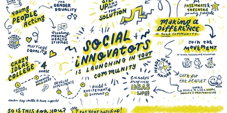 Mildura Social Innovators Program tickets