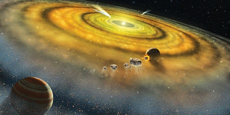Exoplanets and the Search for Alien Life boletos
