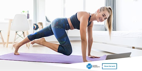 PILATES - IN PERSON (George Place) tickets