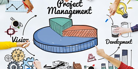 Project Management for Non-Project Managers tickets