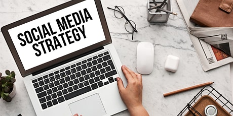 SUNSHINE COAST - Developing Your Social Media Strategy tickets