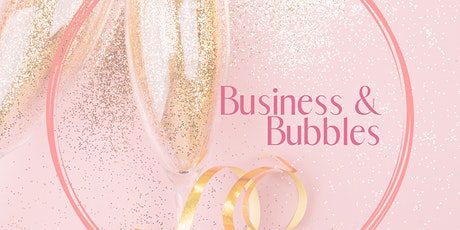 Business and Bubbles Bottomless Brunch tickets