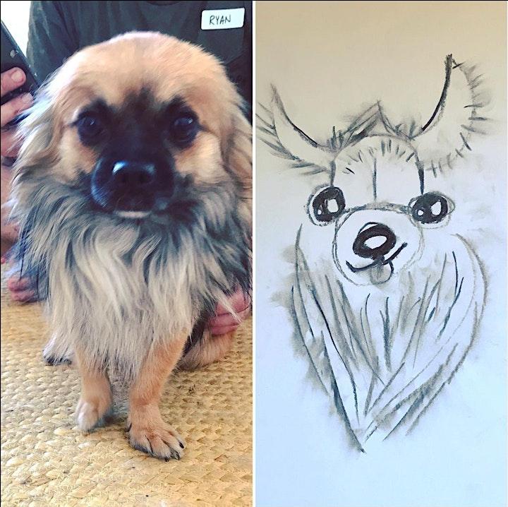 Pawsome Pups image