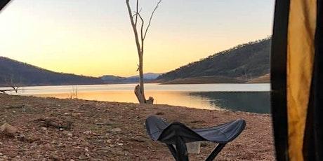 Women's Overnight Canoe Weekend // Victoria's Lake Eildon tickets