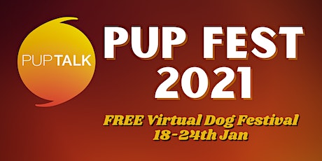 Pup Fest 2021 tickets