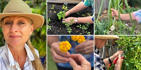 Therapeutic Gardening Provider Training tickets