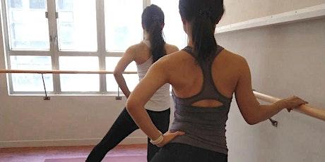 CORE Yoga Barre™ 導師培訓證書課程 tickets