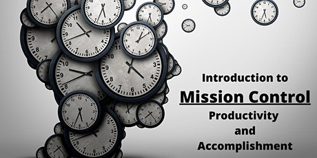 Introduction to Mission Control Productivity & Accomplishment tickets