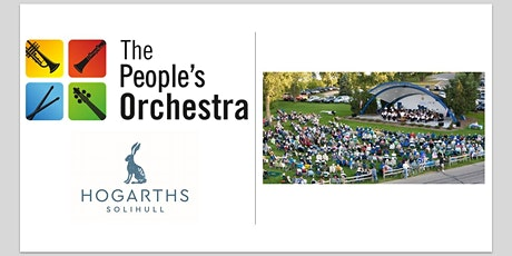 Hogarths Proms with The Peoples Orchestra tickets