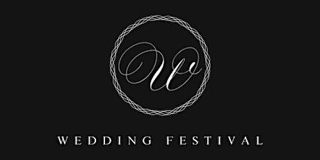 Wedding Festival - January 2021 tickets