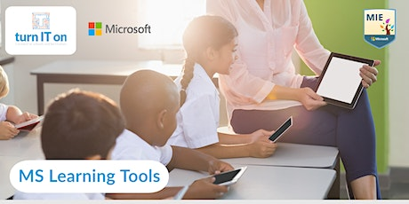 Microsoft Learning Tools tickets