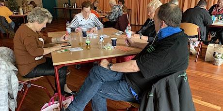 Vrijdagmiddag Bingo februari tickets