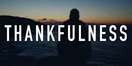 Webinar Emplea: Thankfulness: Conecta con todas las oportunidades de empleo entradas